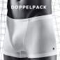 Preview: Pants Doppelpack Cotton Pure Daniel Hechter (DHcp2771017a)