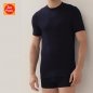 Preview: R Shirt 3er Pack Pureness Zimmerli (ZIpu70013413er)