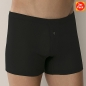 Preview: Boxer Short mit Eingriff 3er Pack Business Class New Zimmerli (ZIbu22214773er)