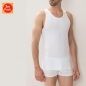 Preview: Muscle A Shirt 3er Pack Pure Comfort Zimmerli (ZIpc17214603er)