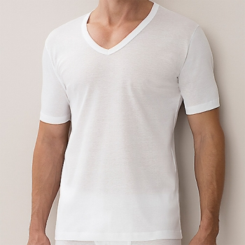 V Shirt  Business Class New Zimmerli (ZIbu2221472)