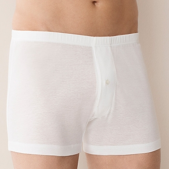 Boxer Short mit Eingriff Business Class New Zimmerli (ZIbu2221477)