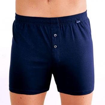 Boxer Short Single Jersey Fano Kapart (KAfa340004a)