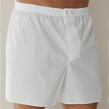 Boxer Short Uni Woven Day- and Nightwear Zimmerli (ZIwov403075101)