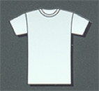 T Shirt Check In Lagerfeld (LAci30306a)
