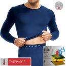 Long Shirt 1/1 Arm Thermo ISAbodywear(ISAth1615a)
