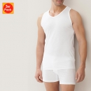 Tank Top A Shirt 3er Pack Sea Island Zimmerli (ZIsi28614403er)